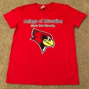 ISU College of Education T-Shirt